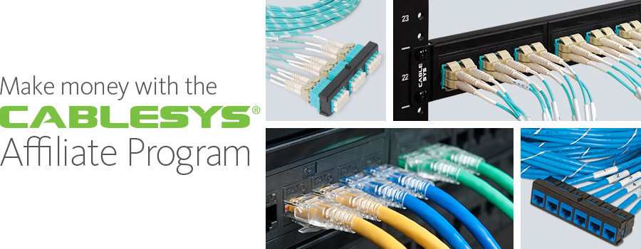 Make more money with the Cablesys Affiliate Program